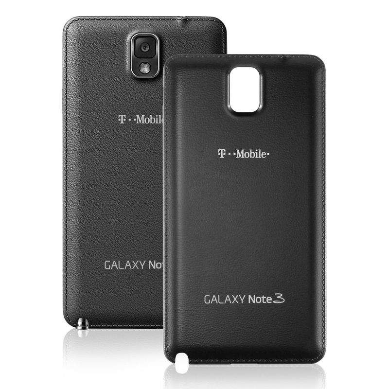 New OEM Battery Back Cover Case Door For Samsung Galaxy Note 3 T-Mobile N900T