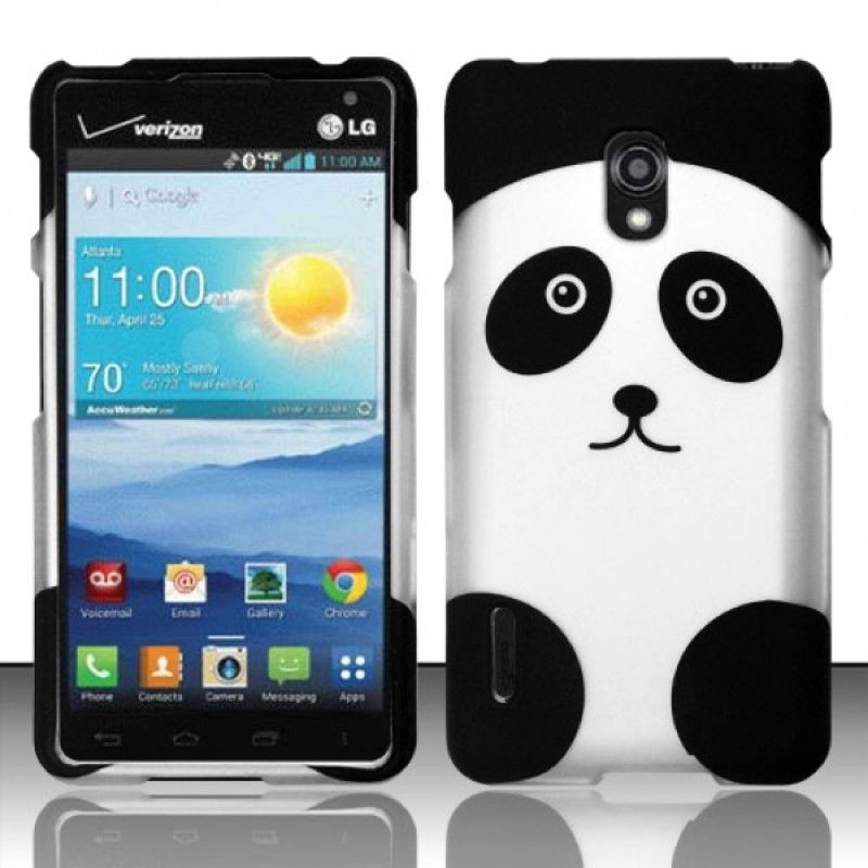 For LG Optimus F7 US780 4G LTE Protective Design Cover Case
