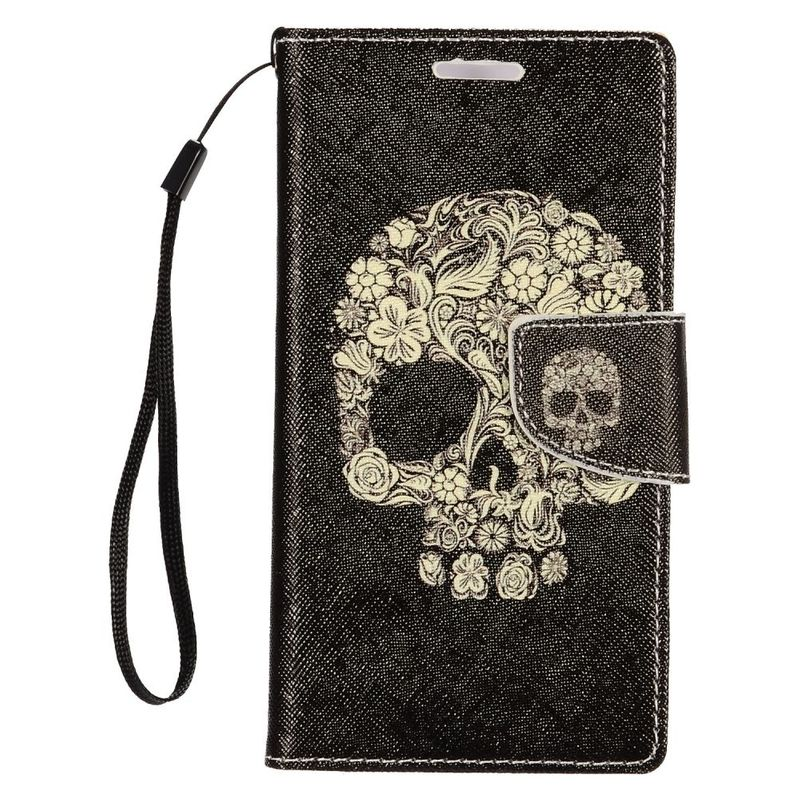Premium-Leather-Wallet-Case-Card-Slots-Flip-Cover-For-Samsung-Galaxy-S7-Edge