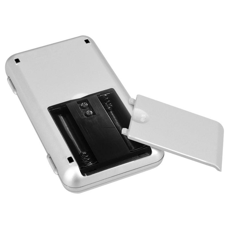 Portable 200g x 0.01g Mini Digital Scale Jewelry Pocket Balance Weight Gram LCD
