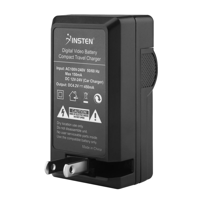 NP-BN1-N-Type-Battery-Charger-For-Sony-Cybershot-NPBN1