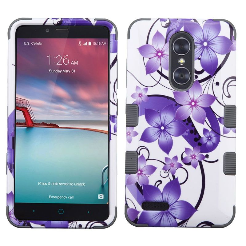 For-ZTE-Grand-X-Max-2-Imperial-Max-Kirk-Max-Duo-4G-Zmax-Pro-Hybrid-Stand-Case