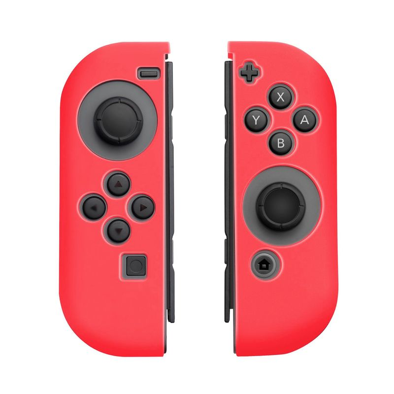 Red (Left + Right)