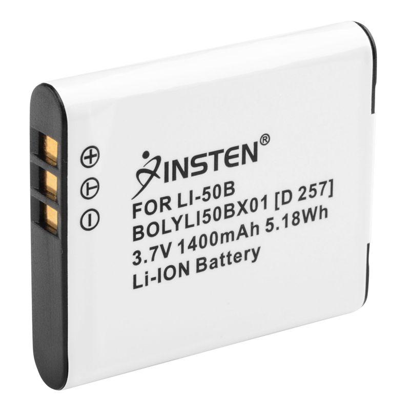 OLYMPUS battery For Li-50b Stylus Tough 6000 8000 1030 VR-34