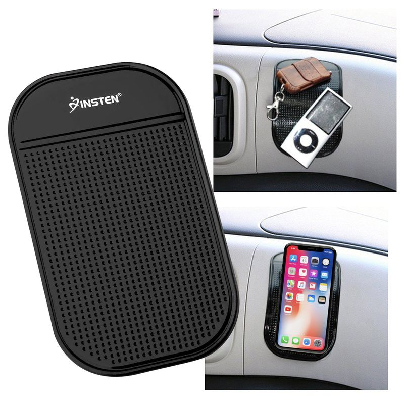 Universal-Sticky-Pad-Anti-Slip-Mat-Gel-Dash-Car-Mount-Holder-for-Cell-Phones