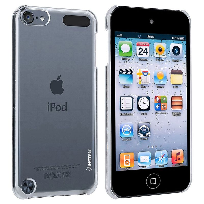 For-iPod-Touch-5th-6th-Gen-Ultra-Slim-Hard-ShockProof-Impact-Armor-Case-Cover thumbnail 6