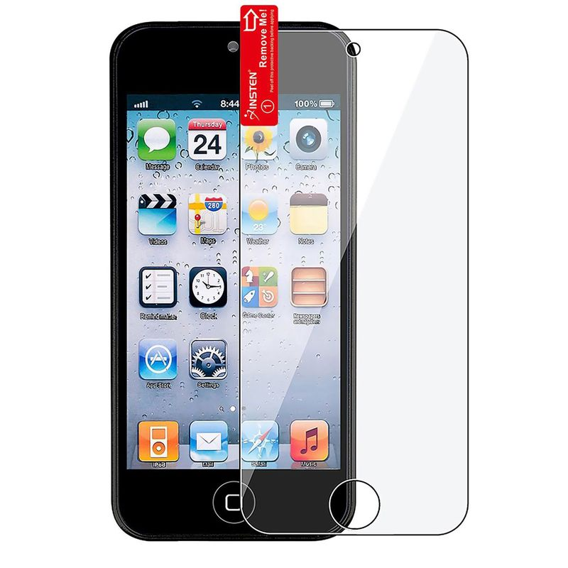 Newest-Clear-LCD-Screen-Protector-Cover-Guard-For-Apple-ipod-touch-5-6-5th-5-Gen thumbnail 5