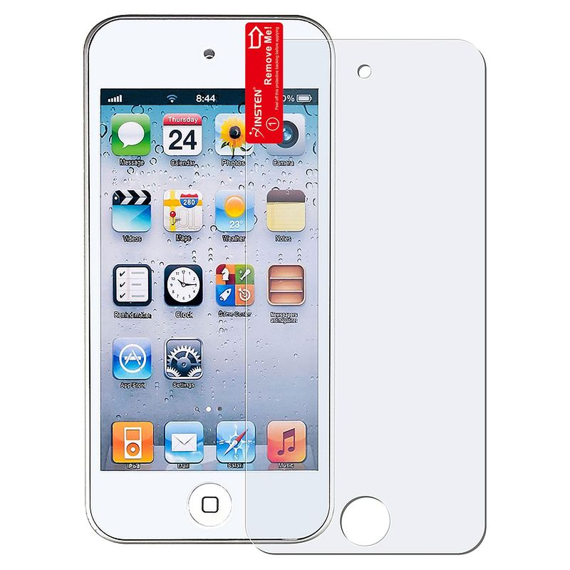Newest-Clear-LCD-Screen-Protector-Cover-Guard-For-Apple-ipod-touch-5-6-5th-5-Gen thumbnail 3