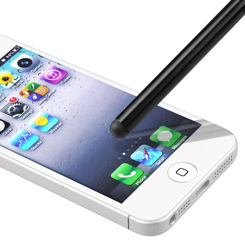 Color-Metal-Universal-Stylus-Touch-Pens-for-Android-iPad-Tablet-iPhone-PC-Pen thumbnail 7