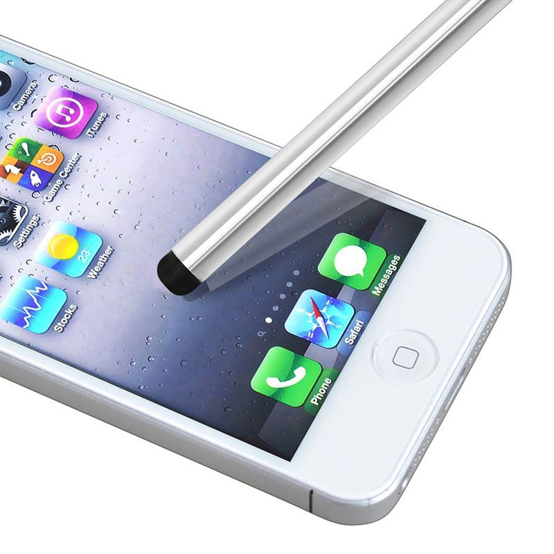 Color-Metal-Universal-Stylus-Touch-Pens-for-Android-iPad-Tablet-iPhone-PC-Pen thumbnail 34