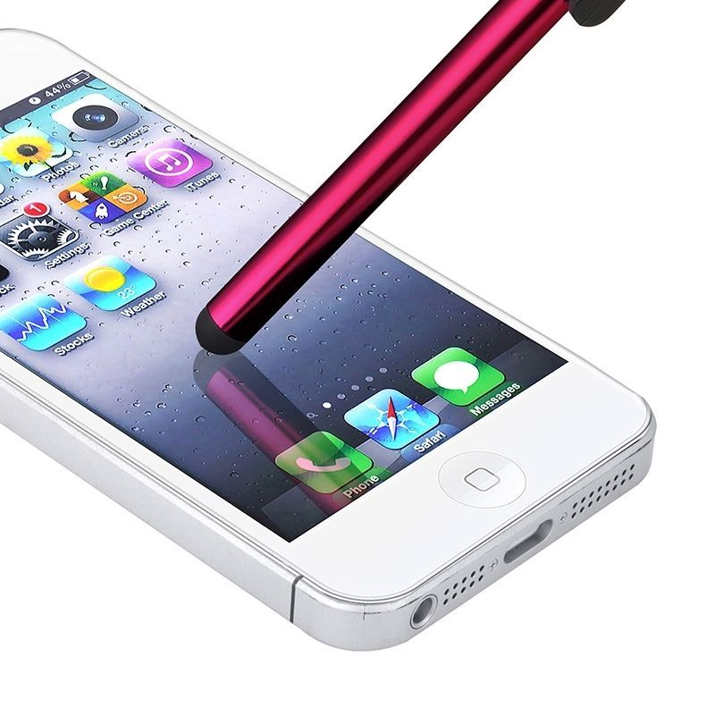 Color-Metal-Universal-Stylus-Touch-Pens-for-Android-iPad-Tablet-iPhone-PC-Pen thumbnail 31