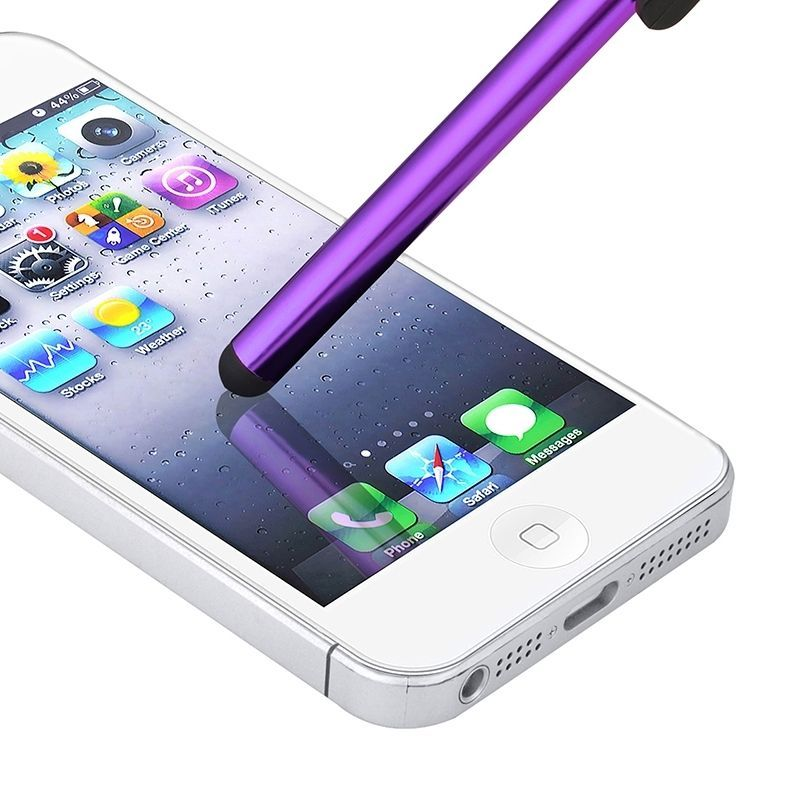 Color-Metal-Universal-Stylus-Touch-Pens-for-Android-iPad-Tablet-iPhone-PC-Pen thumbnail 27
