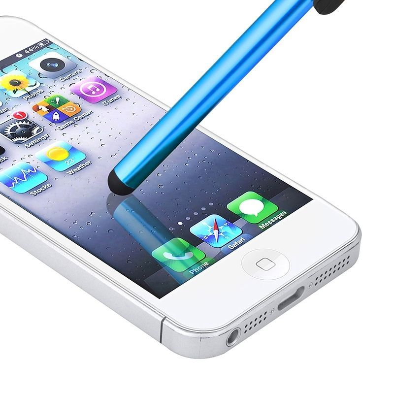 Color-Metal-Universal-Stylus-Touch-Pens-for-Android-iPad-Tablet-iPhone-PC-Pen thumbnail 12