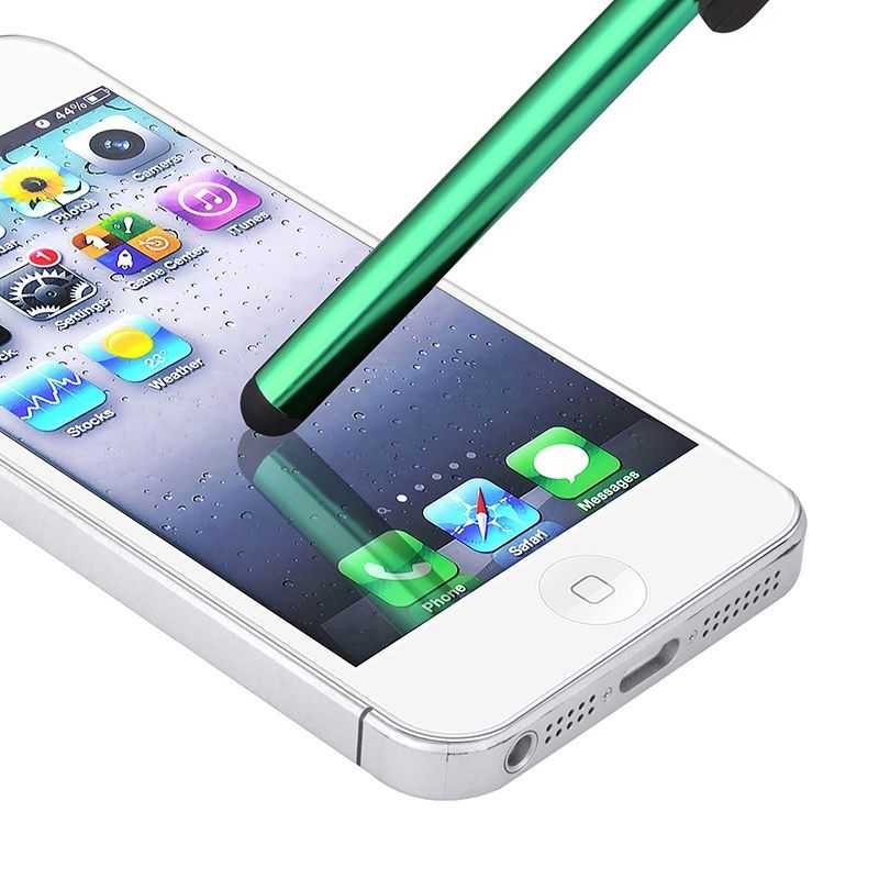 Color-Metal-Universal-Stylus-Touch-Pens-for-Android-iPad-Tablet-iPhone-PC-Pen thumbnail 15