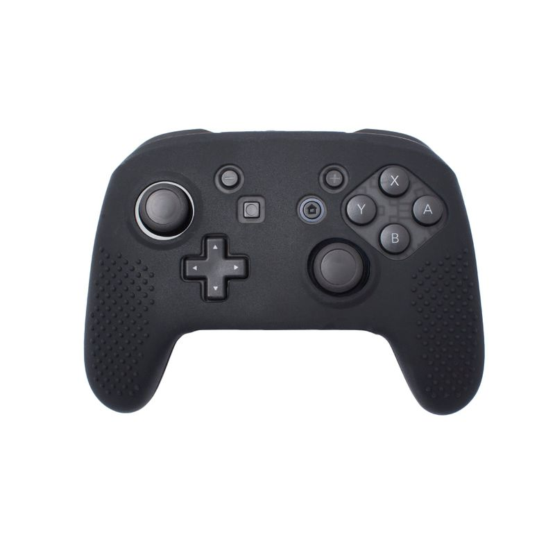 For-Nintendo-Switch-Pro-Controller-Grip-Silicone-Protective-Skin-Case-Cover
