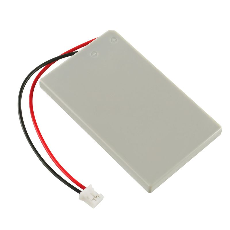 2X-3-7V-1800mAh-Battery-Pack-For-Sony-PS3-Controller thumbnail 3