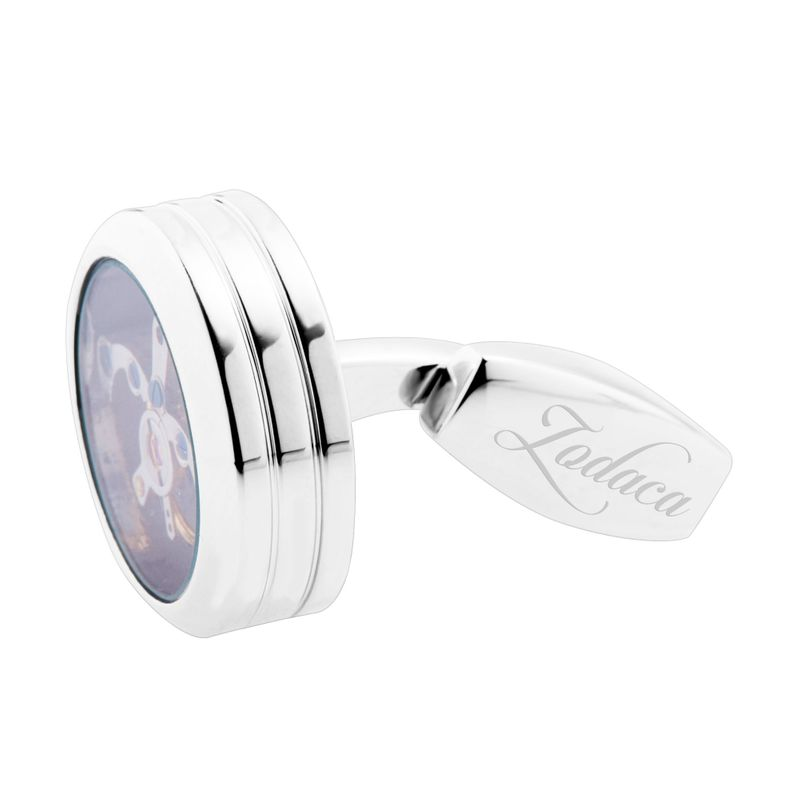 Zodaca-Classic-Fashion-Men-039-s-Wedding-Party-Cufflinks-Cuff-Links thumbnail 78