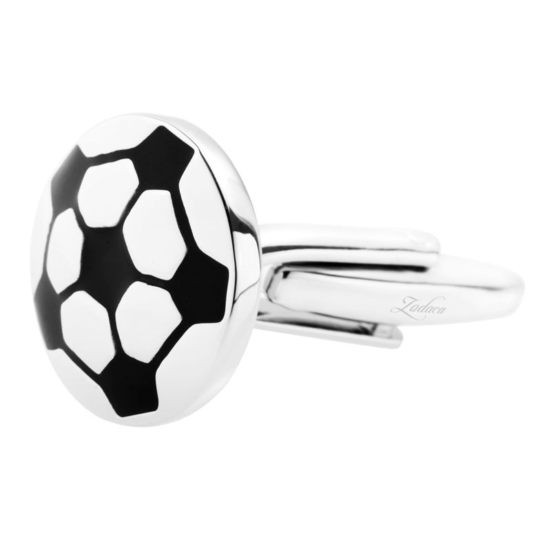 Zodaca-Classic-Fashion-Men-039-s-Wedding-Party-Cufflinks-Cuff-Links thumbnail 24
