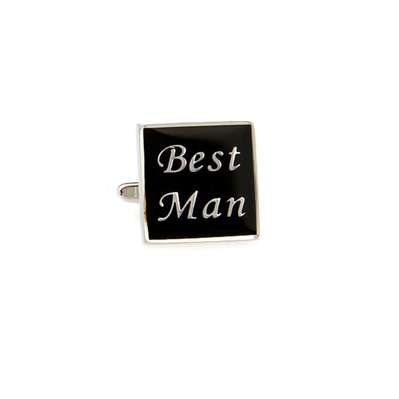 Mens-Jewelry-Wedding-Party-Gift-Aolly-Shirt-Wedding-Party-Cufflink-Cuff-Links thumbnail 59