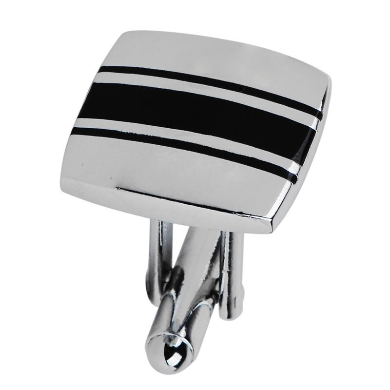 Zodaca-Classic-Fashion-Men-039-s-Wedding-Party-Cufflinks-Cuff-Links thumbnail 119