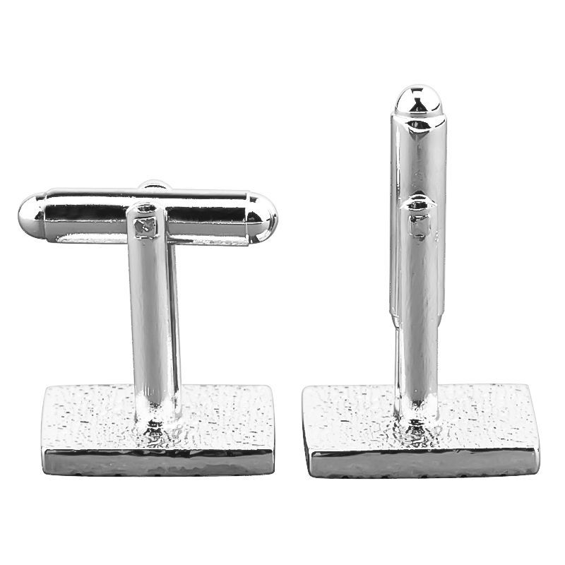 Zodaca-Classic-Fashion-Men-039-s-Wedding-Party-Cufflinks-Cuff-Links thumbnail 38