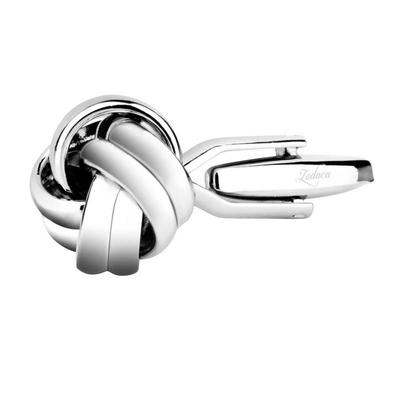 Zodaca-Classic-Fashion-Men-039-s-Wedding-Party-Cufflinks-Cuff-Links thumbnail 122