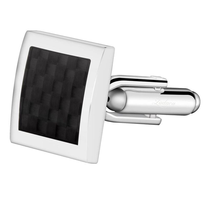 Zodaca-Classic-Fashion-Men-039-s-Wedding-Party-Cufflinks-Cuff-Links thumbnail 66