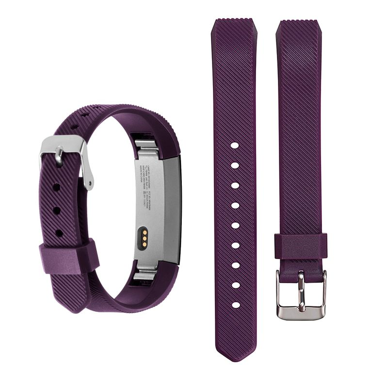 Silicone-Replacement-Wristband-Watch-Band-Strap-For-Fitbit-Alta-Fitbit-Alta-HR thumbnail 43