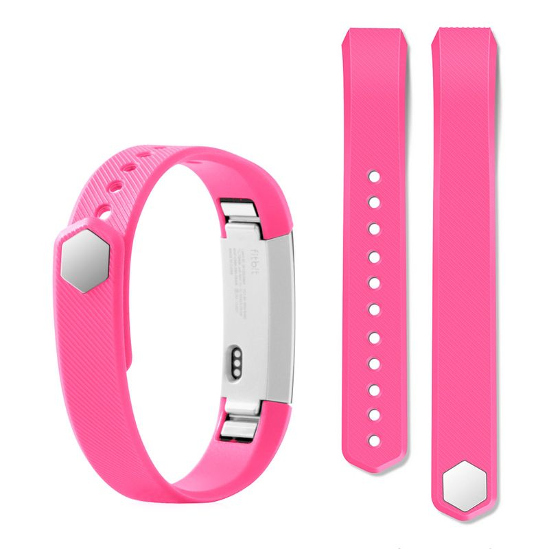 Replacement-Silicone-Wrist-Band-Strap-For-Fitbit-Alta-Fitbit-Alta-HR thumbnail 23