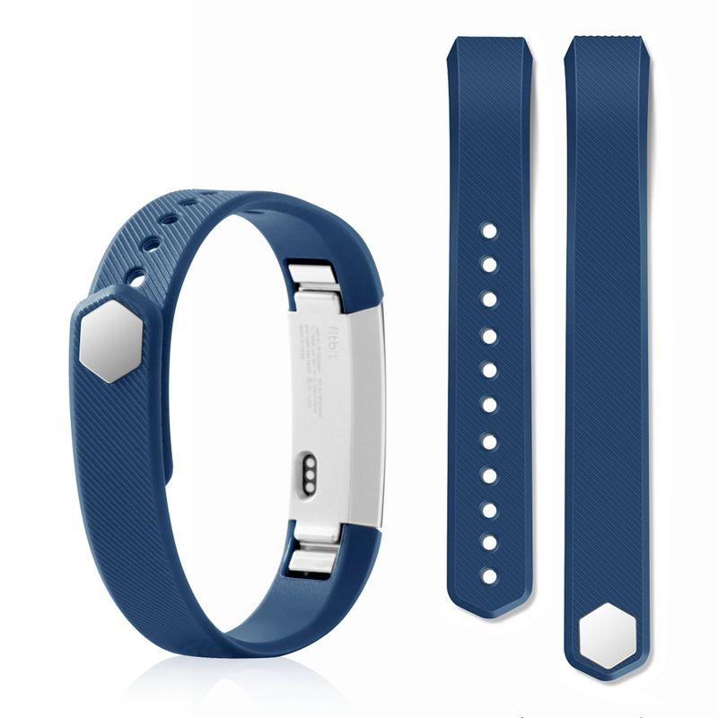Replacement-Silicone-Wrist-Band-Strap-For-Fitbit-Alta-Fitbit-Alta-HR thumbnail 37