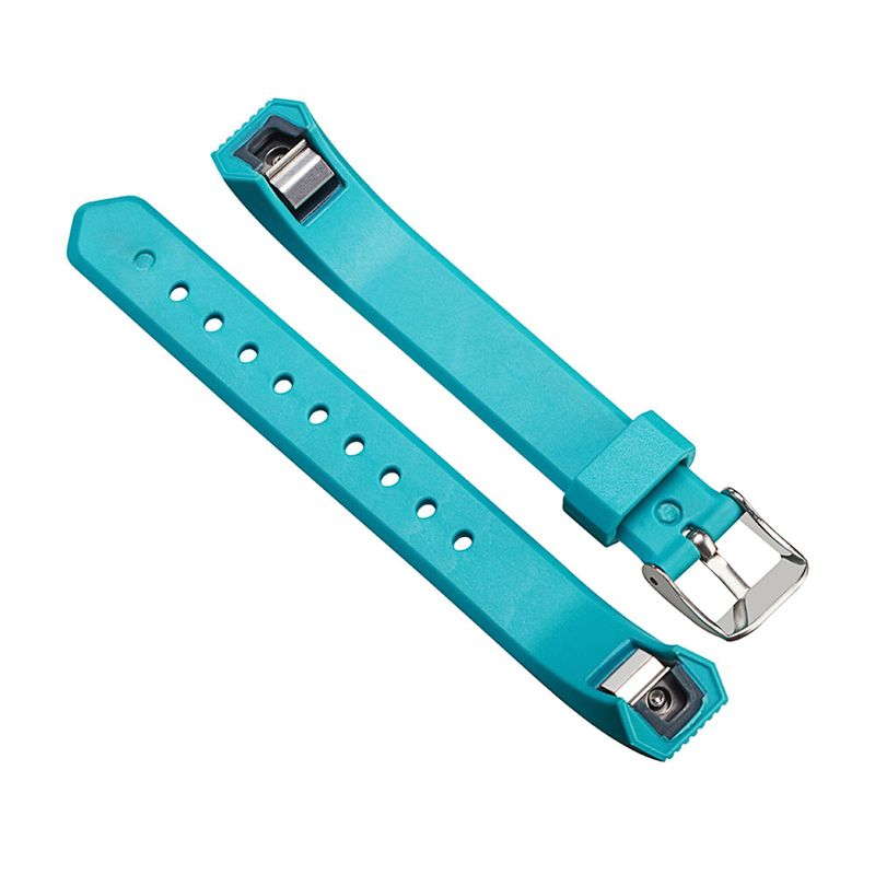 Silicone-Replacement-Wristband-Watch-Band-Strap-For-Fitbit-Alta-Fitbit-Alta-HR miniature 53