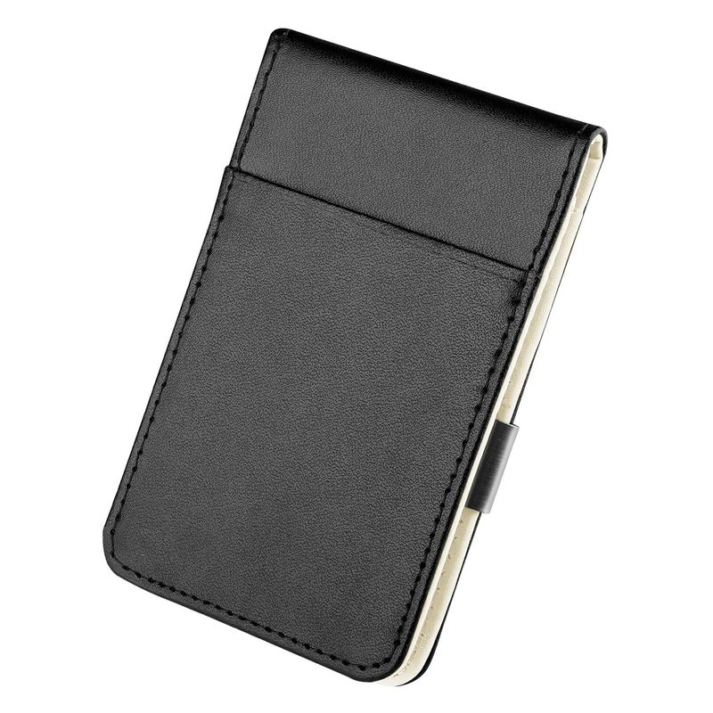 Mens-Genuine-Leather-Silver-Money-Clip-Slim-Wallets-Black-ID-Credit-Card-Holder thumbnail 33