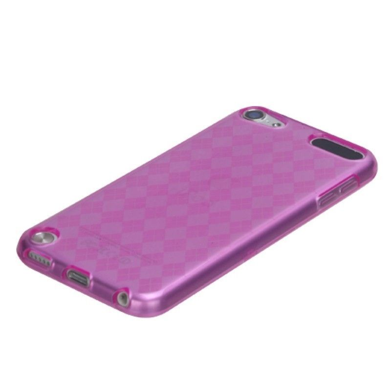 Pink-Purple-Smoke-Candy-Hard-Skin-Case-Cover-For-ipod-touch-5-6-5th-Generation thumbnail 6