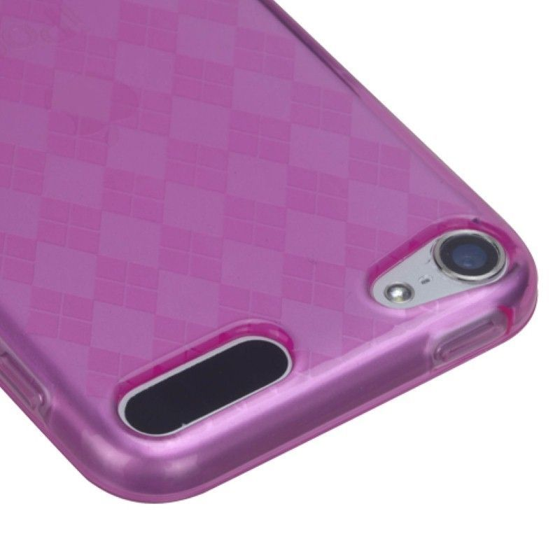 Pink-Purple-Smoke-Candy-Hard-Skin-Case-Cover-For-ipod-touch-5-6-5th-Generation thumbnail 7