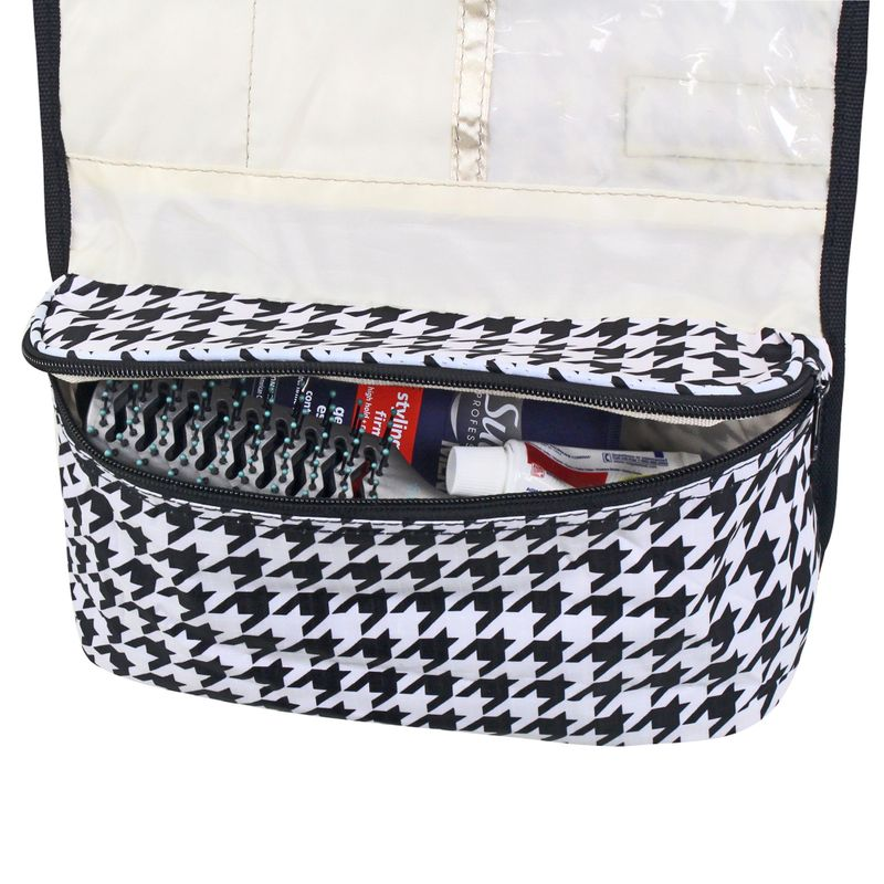 Women-Multifunction-Travel-Hanging-Cosmetic-Bag-Makeup-Case-Organizer-Pouch miniatuur 31