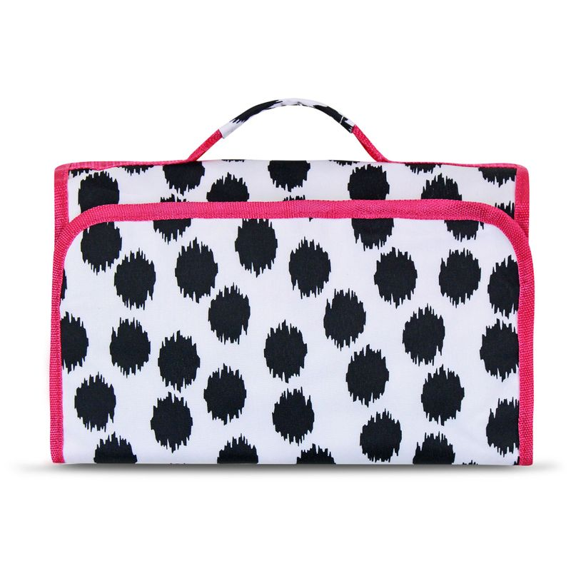 Women-Multifunction-Travel-Hanging-Cosmetic-Bag-Makeup-Case-Organizer-Pouch miniatuur 6