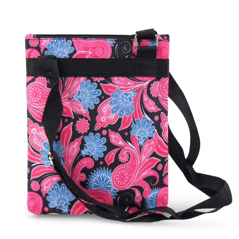 Small-Messenger-Cross-Body-Bag-with-Durable-Adjustable-Shoulder-Strap miniatuur 18