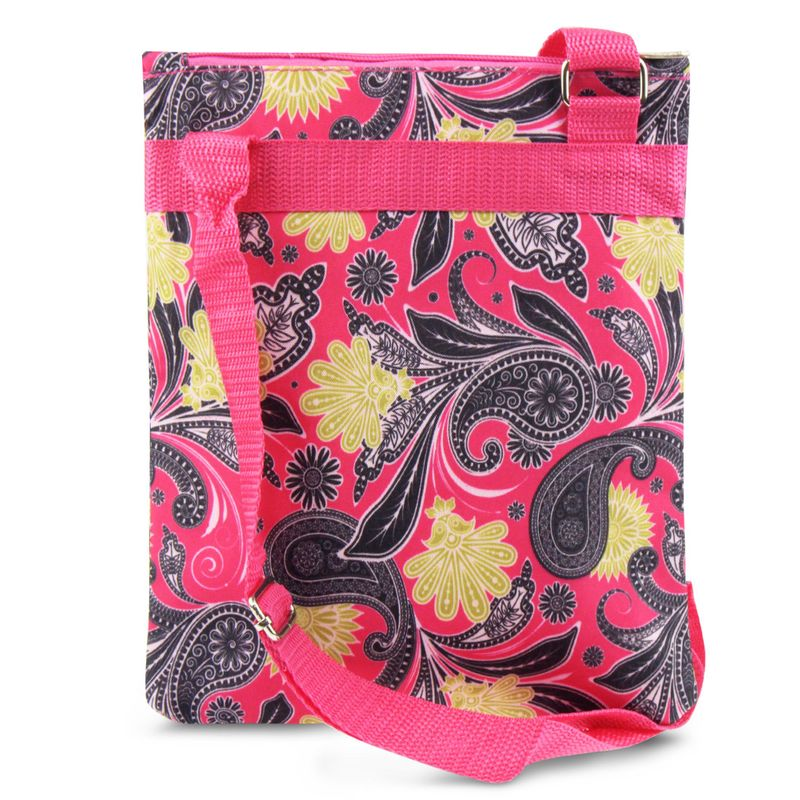 Small-Messenger-Cross-Body-Bag-with-Durable-Adjustable-Shoulder-Strap miniatuur 24