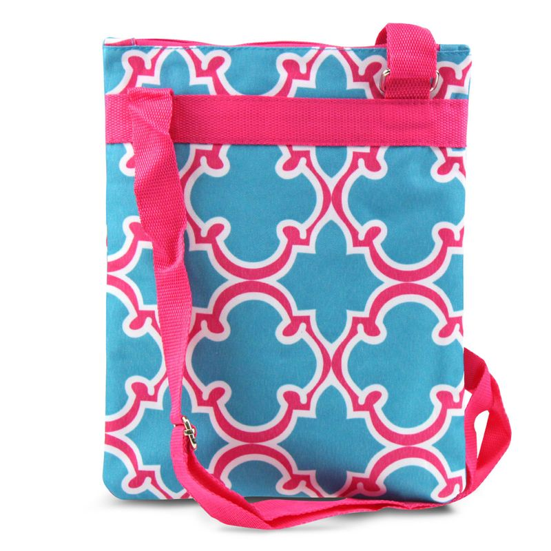Small-Messenger-Cross-Body-Bag-with-Durable-Adjustable-Shoulder-Strap miniatuur 9