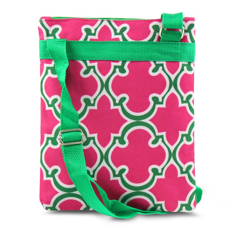 Small-Messenger-Cross-Body-Bag-with-Durable-Adjustable-Shoulder-Strap miniatuur 21
